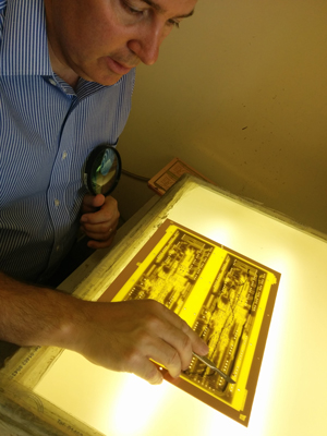 ABL Circuits manufacture PCBs in the UK
