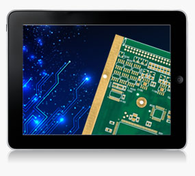 ABL Circuits - the fastest complete printed circuit board service in the UK