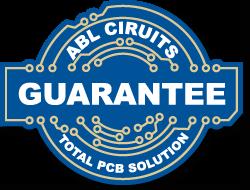 PCB Guarantee ABL Circuits