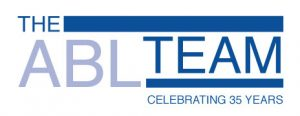 ABCL ciruits celebrates its 35th anniversary - logo - baldock, hertfordshire