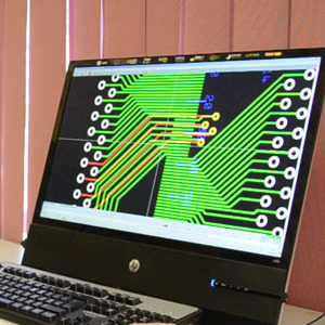 PCB Design ABL Circuits 06