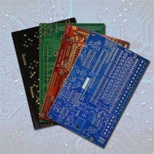 PCB Services Blank PCBs ABL Circuits