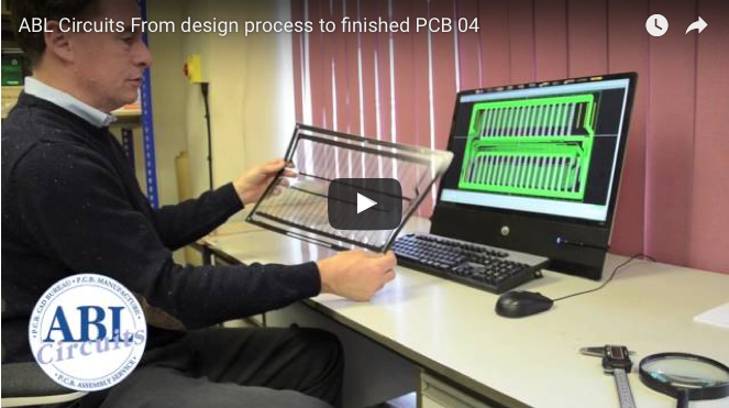 The PCB Design process at ABL Circuits
