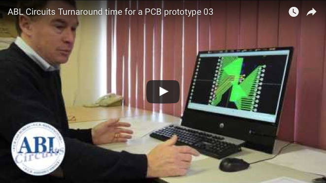 The PCB Prototype process at ABL Circuits