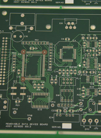PCB Manufacture Quality Printed Circuit Boards ABL Circuits