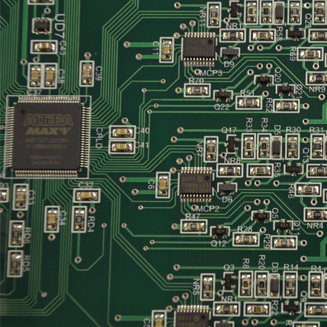 Total PCB Solutions PCB Services ABL Circuits