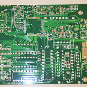 PCB Total Solution ABL Circuits 1