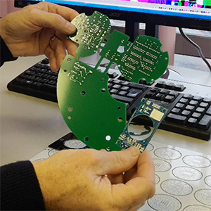 ABL Circuits PCB Manufacture and Design PCB Assembly Service